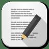 Apps-Gedit-B icon