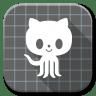 Apps-Github-B icon