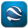 Apps-Google-Earth icon