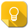 Apps-Google-Keep icon