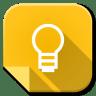 Apps-Google-Keep icon
