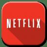 Apps-Netflix icon