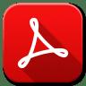 Apps-Pdf icon