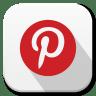 Apps-Pinterest icon