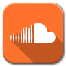 Apps-Soundcloud icon