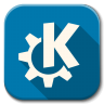 Apps-Start-Here-Kde icon