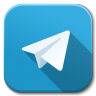 Apps-Telegram icon