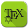 Apps-Texmaker icon