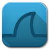 Apps-Wireshark icon