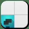 Apps-Workspace-Switcher-Left-Bottom icon