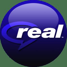 REAL marine icon