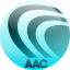 AAC menthol icon