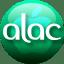 ALAC emerald icon