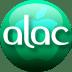 ALAC-emerald icon