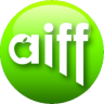 AIFF-green icon