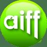 AIFF-green icon