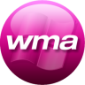 WMA-fuchsia icon