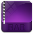 Archive-rar icon