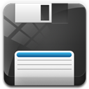 floppy drive 3 12 icon