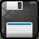 floppy drive 3 12 icon