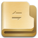 Folder links icon