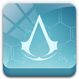 Assassins creed I icon