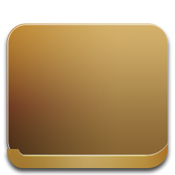 folder back icon