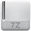 archive 7z icon