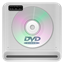 dvd drive icon