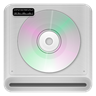Cd-rom-drive icon