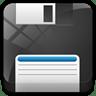 Floppy-drive-3-12 icon