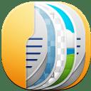 folder data icon