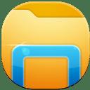 folder explorer icon