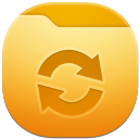 Folder-links icon