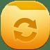 Folder-links icon