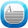 Library-documents icon