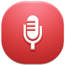 recorder icon