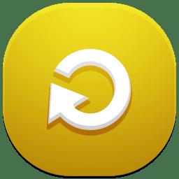 Secondmeter icon