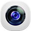 http://icons.iconarchive.com/icons/ampeross/qetto-2/64/camera-icon.png
