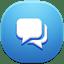 Conversations icon