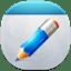 Wordbook icon