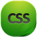 css icon