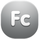 Flash catalyst icon