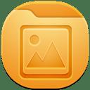 Folder picture icon