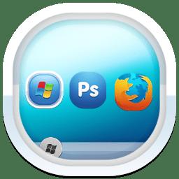 Desktop 3 icon