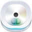 Cd-drive icon