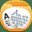 Folder documents 3 icon