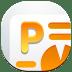 Power-point icon