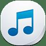 Audio-file icon