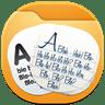 Folder-documents-3 icon